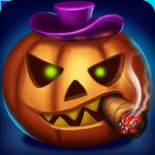 Pumpkins vs. Monsters 3.2