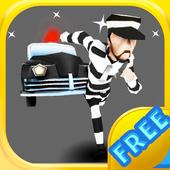 Running Prisoner 1.0