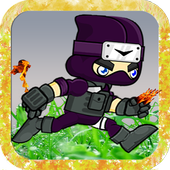 Running Man Ninja Speed 1.0