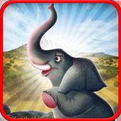 Elephant Safari RunSAJ GamesAdventure