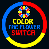 Color Switch The Flower 2.0