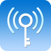 Analyzer for WiFI Master Key 1.2