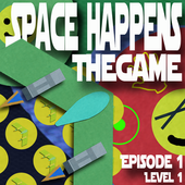 Space Happens, the Game. 1.0.3