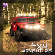 4x4 Extreme Offroad Adventure 1.10
