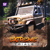 Extreme Offroad Trial Racing 1.30