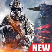 Battle Of Bullet: free offline shooting games 2.1.2d