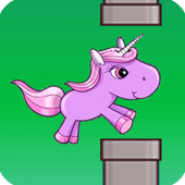 Flappy UnicornSWLCasual