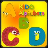 Kido Alphabet 1.0.2