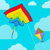 Basant Kite Flying Kite Fight