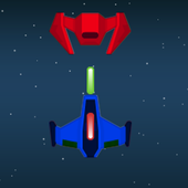 Space Riders - Final Frontier attack at the Galaxy 1.0