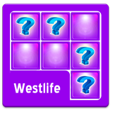 Westlife The Games 1.0