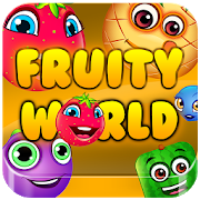 Fruity World Match 1.0