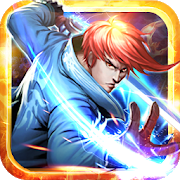 Samurai Fighting -Shin Spirits 1.5