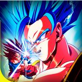 Super Saiyan Blue 1.0