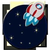 Spaceship - balance 2