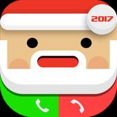 Fake Call de Santa Joke 1.0
