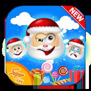 Santa Flying 1.1