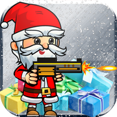 Santa Gifts Catcher 1.0