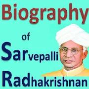 Sarveali Radhakrishnan Biography ENGLISH 1.0.1