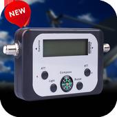 Satellite Finder - Satellite Pointer 2.0
