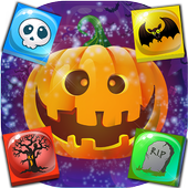 Halloween Games Block Puzzle 🎃 Scary Games 1.4