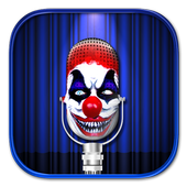 Scary Clowns Voice Changer App 1.4