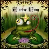 A naive Frog: match 3 1.1
