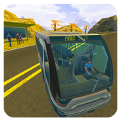 City Bus Simulator Game 3D 1.0