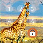 Animal Lock Screen Planet 1.0