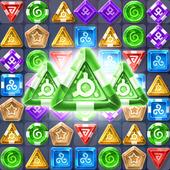 Magic crush: match 3 gems 1.2.5