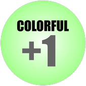 COLORFUL 1.2