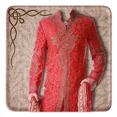Sherwani Suit Photo Maker 1.9