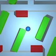 挑戦者求む!難関ボール転がし 2.1