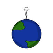 [Mini Game] Earth Is Round 1.1.9