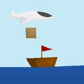 [Mini Game] Throw Supplies 1.1.1
