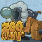 Zoo Clean Up - Extreme Hidden Objects and Traps 2.0