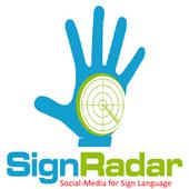 SignRadar - Social-media ASL 1.0.7
