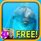 3D Dolphin Slots - Free 1.6