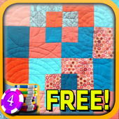 3D Quilting Slots - FreeSignal to Noise AppsCard