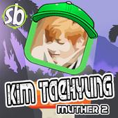 BTS Kim Taehyung - Muther GameSimBox.StudioAdventure