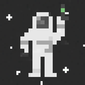 Rick the Spaceman 1.5