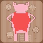 Candy World Piggy 1.3