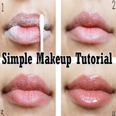 Simple Makeup Tutorial 1.0