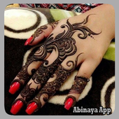 Simple Mehndi Designs 2017 1.0