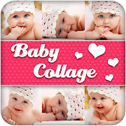 Baby Photo Collage 1.1