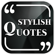 Stylish Quotes: Best Picture Quotes & Status 1.0