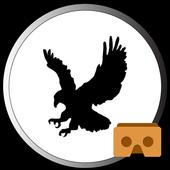 Eagle VR Flight SimulatorSix-Pack CoderAdventure