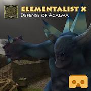 ElementalistX VR for Cardboard 1.2