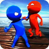 Beast Wrestling of Gangsters Stickman Fighting 1.02