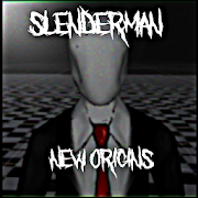 SlenderMan New Origins 1.0
